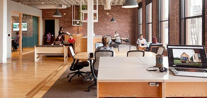 Open Space, Office Space Pros and Cons