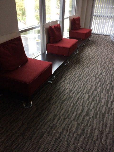 Steelcase and Knoll