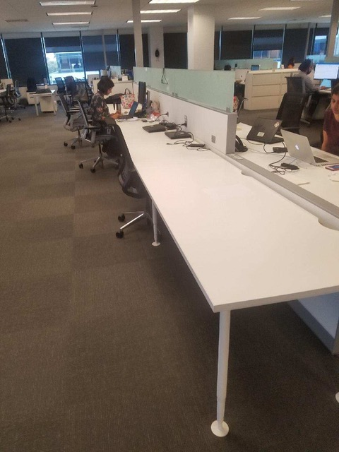 Steelcase Answer Workplace